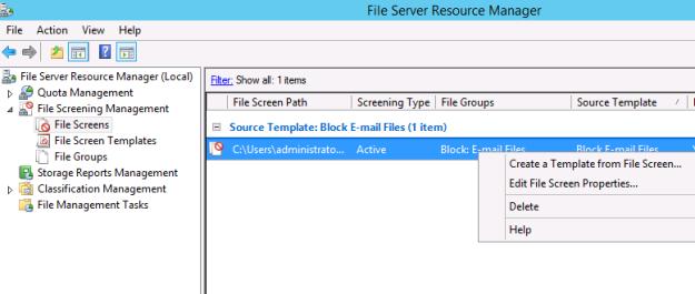 File Screens 3