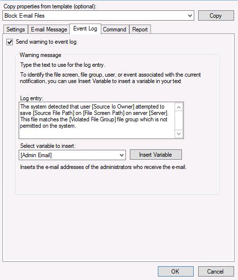 File Screens 6